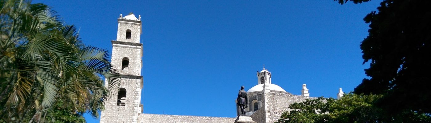 Mérida & Ek Balam, Viajando por Yucatán