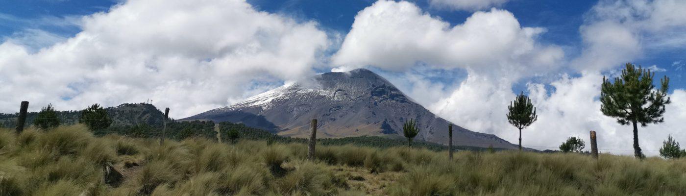 Cómo llegar al Parque Nacional Iztaccíhuatl Popocatépetl y a las Cascadas Apatlaco